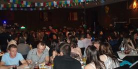 Elche Cena + Fiesta + Discoteca