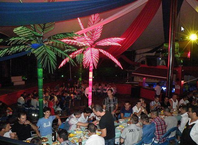 Ofertas nochevieja disfruta del fin de a o en castellon - Restaurantes valencia nochevieja ...