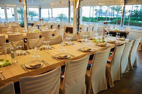 HOTEL DELANTE DE LA PLAYA+CENA PLATA+FIESTAS CON BARRA LIBRE Foto 1