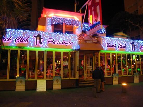 hoteles con fiesta de nochevieja: